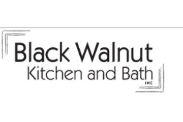 Black Walnut Kitchen and Bath Inc. in Ottawa: Logo