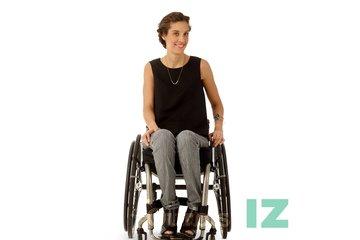 IZ Collection: Wheelchair Fashion for men & women in toronto