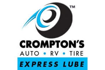 Crompton's Auto Care