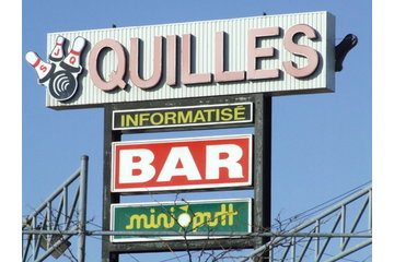 Salon Julie-Quilles Inc in Sainte-Julie