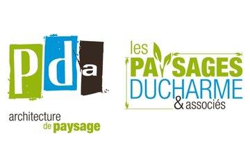 Les Paysages Ducharme & Associés