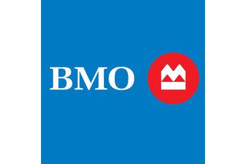 BMO Bank Of Montreal - Chinatown