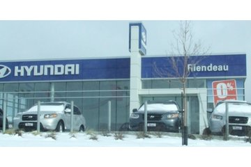 Hyundai Riendeau in Sainte-Julie