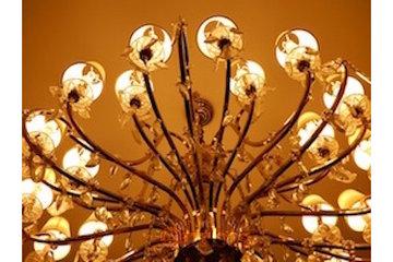 Électriciens Granby in Granby: installation de chandellier