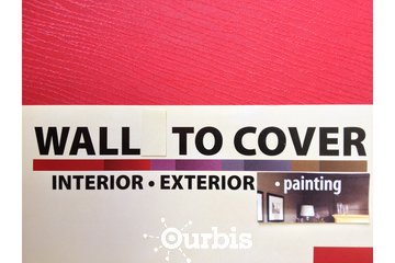 Wall to Cover Painting