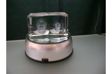photo crystal 3d