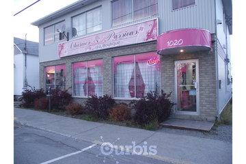 Charmes et Passions - La Boutique