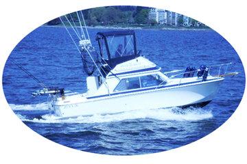 Deep Respect Fishing Charters