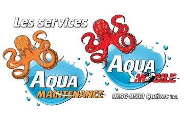 Services Aqua-Mobile