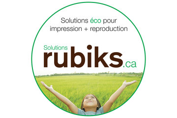Solutions Rubiks Inc.