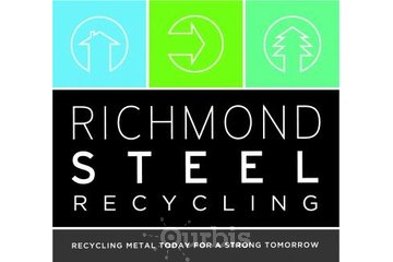 Richmond Steel Recycling Prince George
