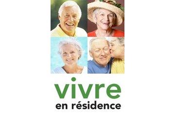 Vivre en résidence à Montréal: résidence, résidences, personnes âgées, retraités, maison de retraite, aînés, hébergement