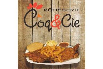 Rôtisserie Coq & Cie