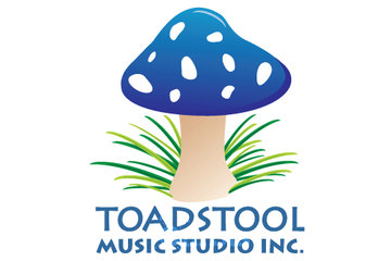 Toadstool Music Studio