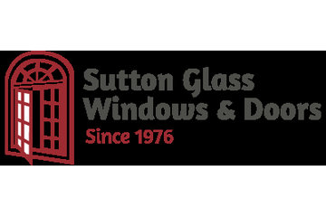 Sutton Glass Windows & Doors