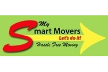 My Smart Movers