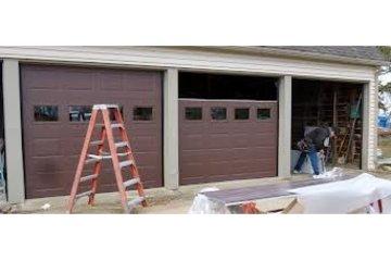 Garage Door Repair Burnaby