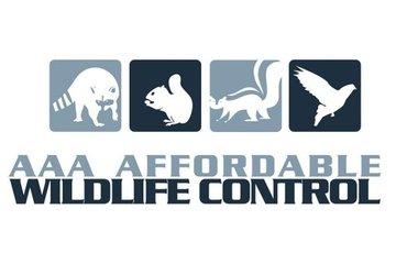 AAA Affordable Wildlife Control Inc