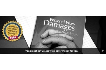 Edson Legal Personal Injury Lawyers in Scarborough,