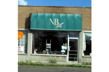 Salon Nicole Boucher N B Coiffure