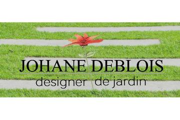 Johane Deblois Designer de Jardin