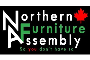 Northern Furniture Assembly