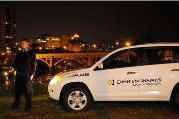 Commissionaires - North Saskatchewan Division in Saskatoon: Commissionaires North Saskatchewan Division - Mobile Patrol