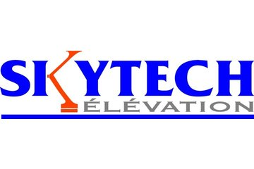 Skytech Elevation in Saint-Cyrille-de-Wendover