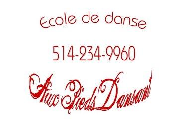 Ecole de danse Aux Pieds Dansant