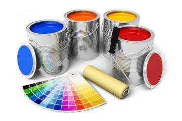 M G Peinture in Le Gardeur: Peinture intérieure