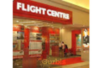 Flight Centre Deerfoot (inside Deerfoot Mall)