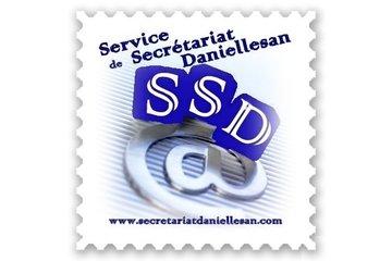 Service de Secrétariat Daniellesan