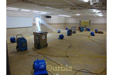 Flood Doctor Inc. in toronto: dasemet drying