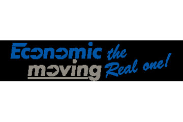 Économic moving