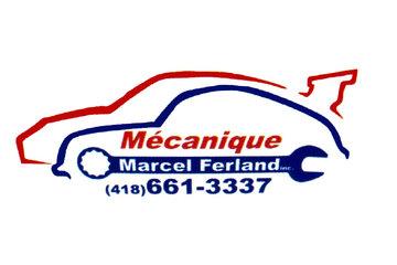 Mécanique Marcel Ferland Inc