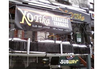 Club Xotika à Montréal