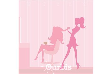 Pin Up Hair Boutique