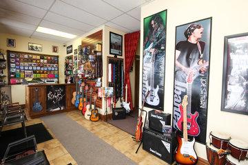 ÉCOLE de MUSIQUE ROCKSTAR   Cours Guitare   Cours Musique   Cours Piano à Saint-Constant: Boutique et école de musique à Saint-Constant
