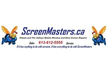 ScreenMasters.ca