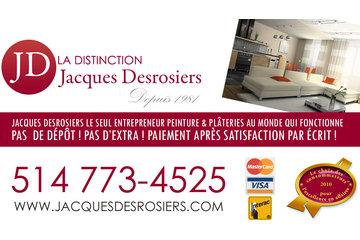 Desrosiers J in Longueuil