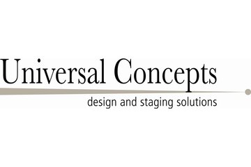 Universal Concepts Design and Staging Solutions