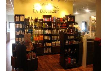 Salon de Coiffure Chfeux Follets