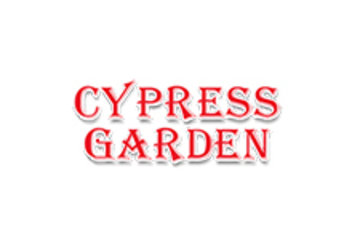 Cypress Garden