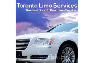 Toronto Limo Service Company - Car & Livery