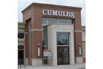 Restaurant Le Cumulus in Brossard