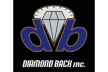 Lames Diamond Back Canada Inc