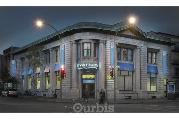 Spa Ovarium Bains Flottants Et Massothérapie in Montréal: Spa Ovarium open every night