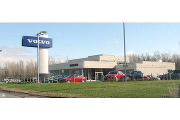 Volvo Laval à Laval