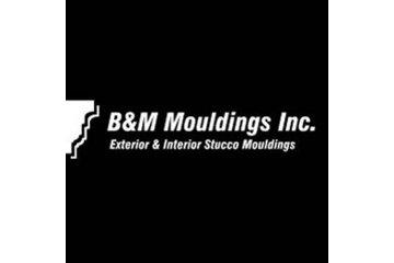 B & M Mouldings Inc