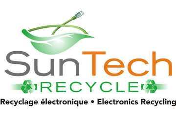suntech recycle inc